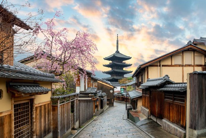 Kyoto - Giappone