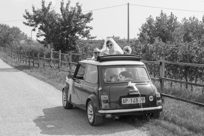 Mini Cooper British - 1996