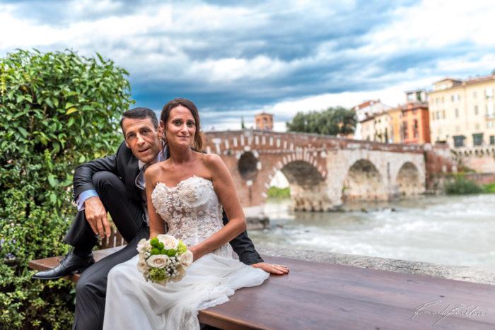 Verona Paolo Monica