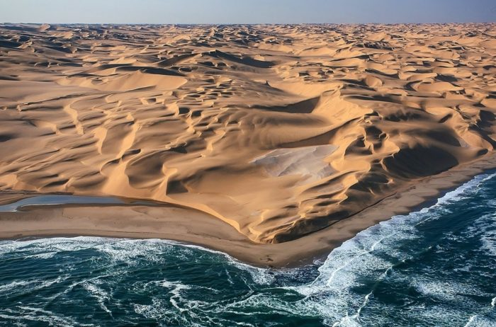 Skeleton Coast - Namibia
