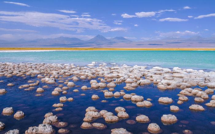Salar Atacama - Cile