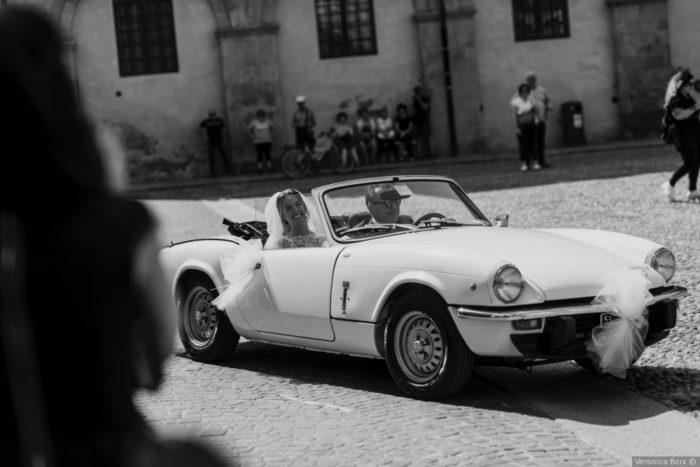 Triumph Spifire 1500 - 1978