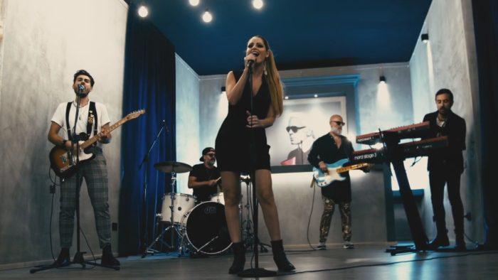 Live Band - Pop Band
