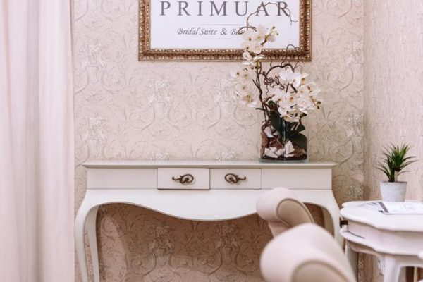 PRIMUAR BRIDAL SUITE & BEAUTY