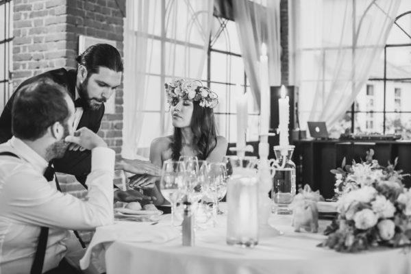Intrattenimento sposi