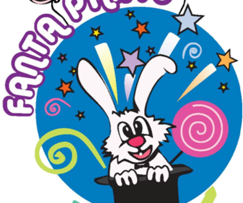 Logo FANTAPARTY SRL