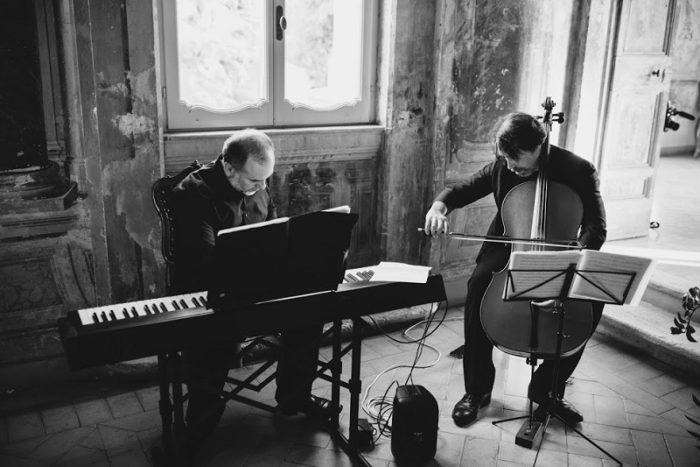 Duo Piano e Violoncello