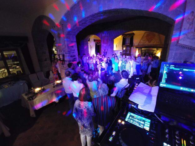 DJ Set Party