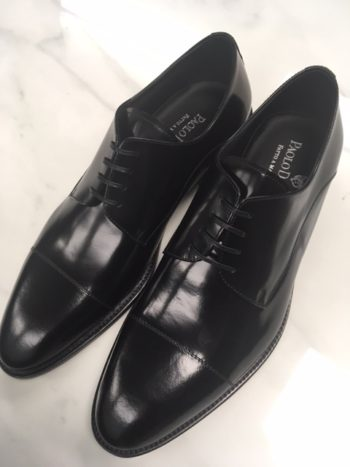 scarpe artigianali italiane