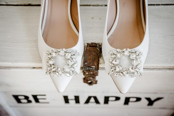 Scarpe Be Happy