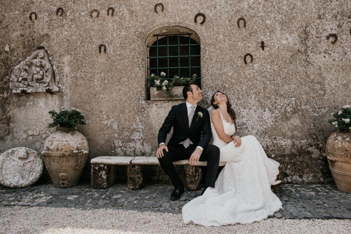 Ilaria+Stefano