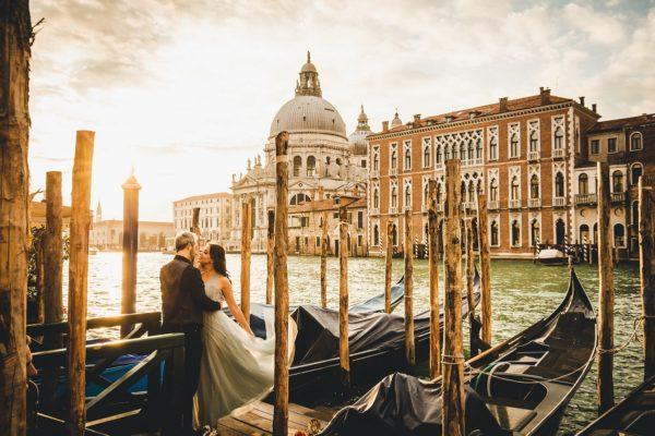 save the date a venezia