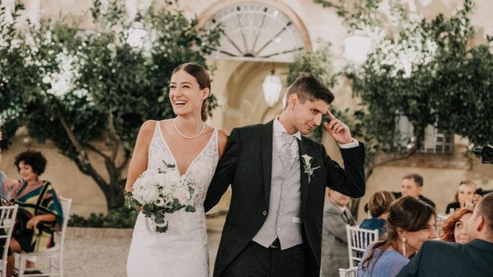 Lisa e Francesco