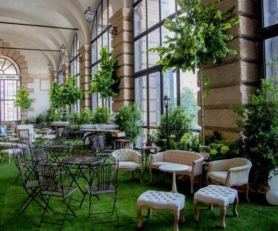 Giardino Verde