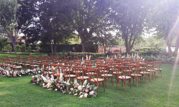 cerimonia a venezia
