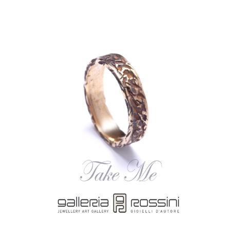 Wedding Ring Take Me