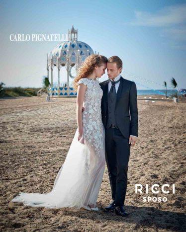 Carlo Pignatelli Wedding