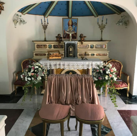 Cerimonia Intima