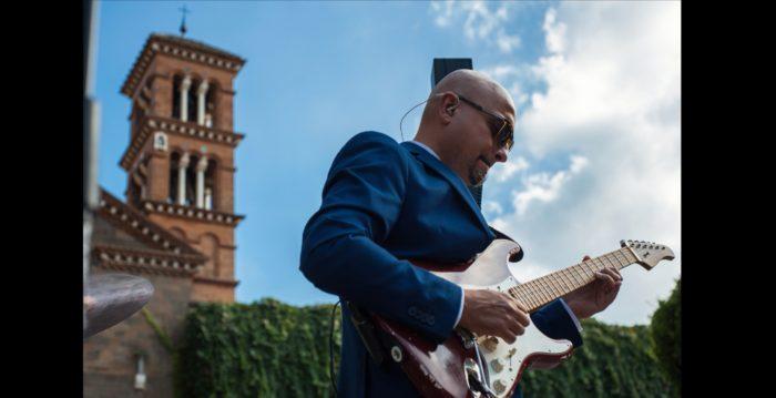 Carmine Santimone, chitarre