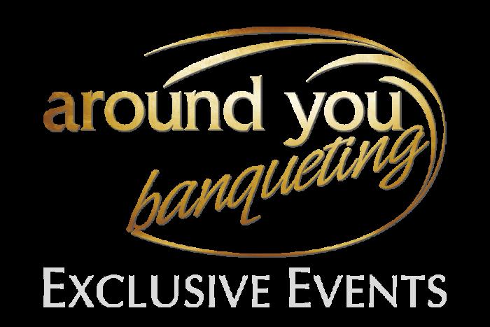 Logo Around You Banqueting