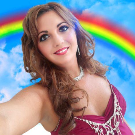 Copertina singolo Barbara Fede