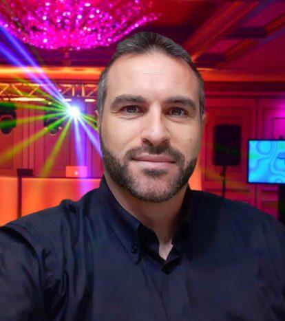 DJ Alex Di Muccio