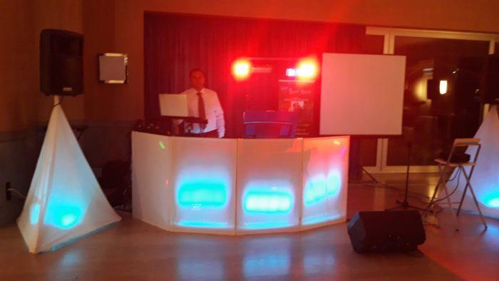 Wedding DJ Set serale