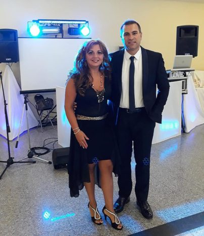 Duo musicale Sweet Melody
