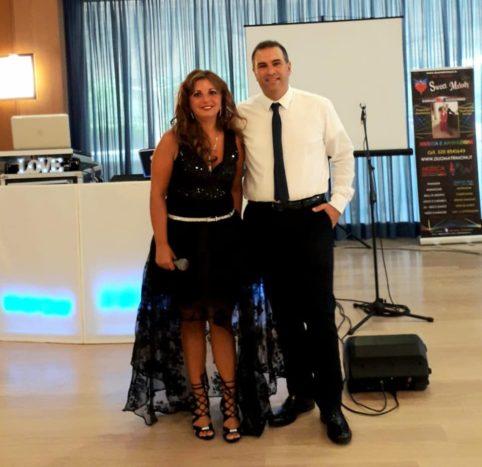 Duo musicale matrimoni Roma