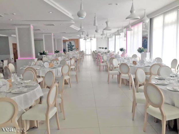 Vea Resort