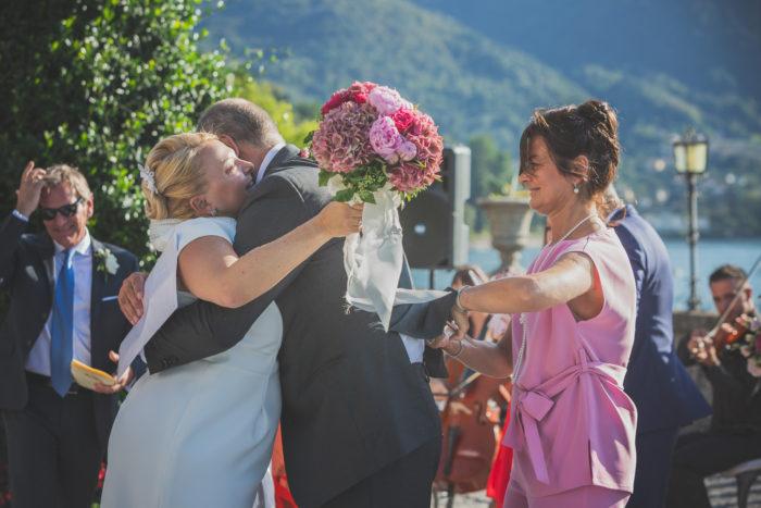 cerimonia Villa Serbelloni