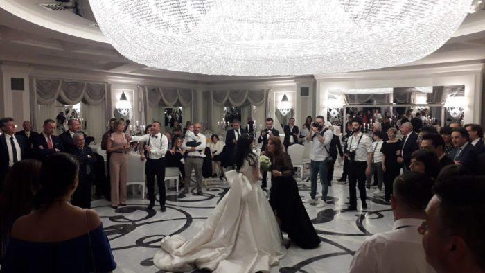 animazione festa matrimonio