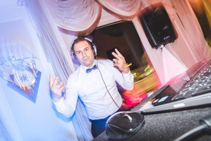 DJ SET matrimonio Roma