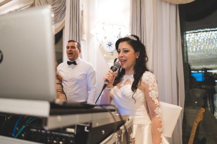 musica matrimonio vasto