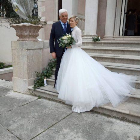 Sposi a Bassano del Grappa2020