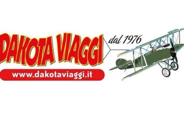 Logo Dakota Viaggi
