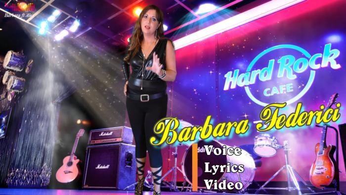Barbara cantautrice