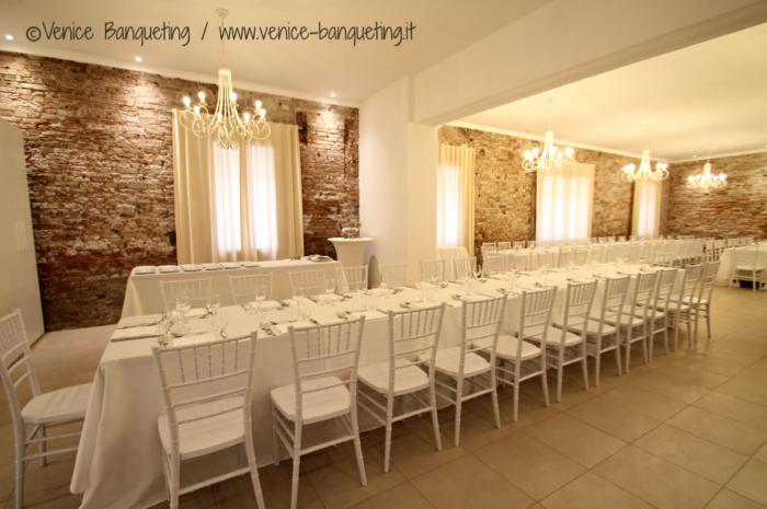 Venice Banqueting