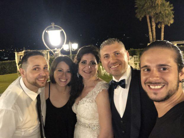 Con i nostri sposi