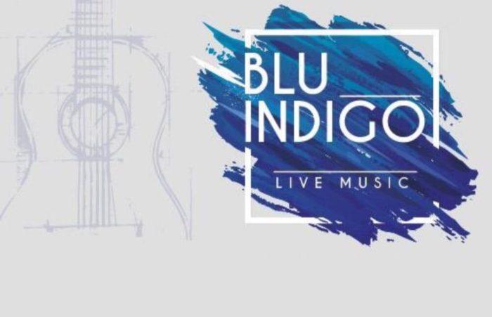 Logo Blu Indigo