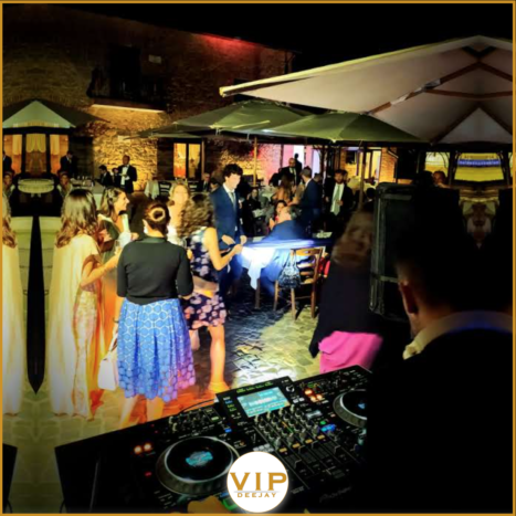 VIP dj - Very Important Party