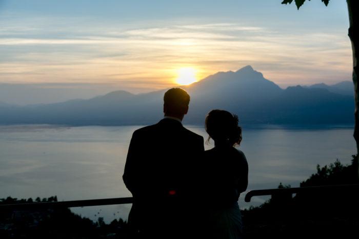 Sposi ad albisano