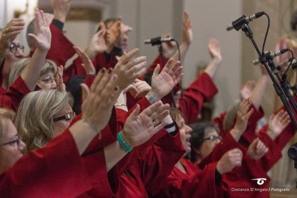 The New Gospel Choir
