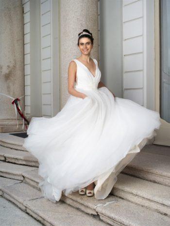abiti da sposa Bergamo