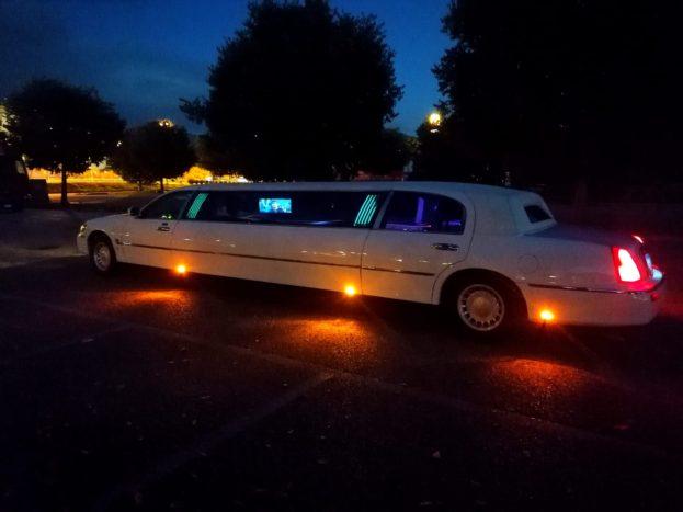 La nostra Limousine