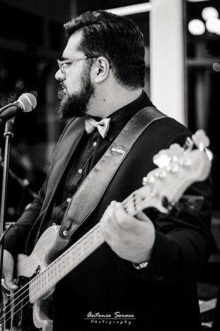 Salvatore il bassista