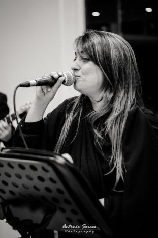 Marta la cantante