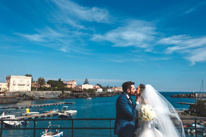 Matrimonio Catania