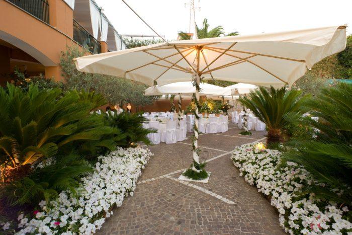 Terrazza Giardini