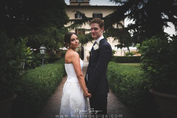 Malina e Tyler